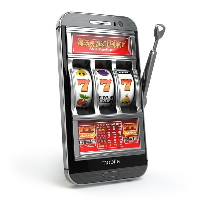 Slot Casino Mobile